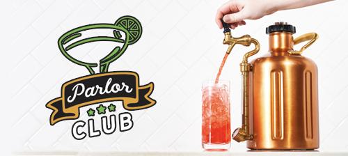 04 Parlor Club